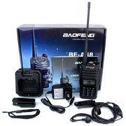 Радиостанция Baofeng BF-A58 (степень защиты IP-67)