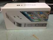 Новый оригинальный Apple iPhone 4s 16gb Black