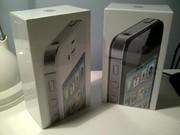 Белый Apple iPhone 4s 32gb