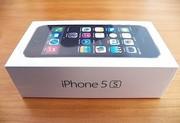 iPhone 5s 16gb ORIGINAL, запечатан,  полный комплект. Цена снижена.