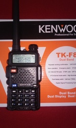 Рация Kenwood TK-F8 Dual Band новая